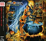 Helloween: Better Than Raw (Audio CD)