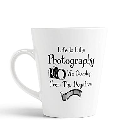Buy Zen Ceramic Coffee Mugs With Unique Designs Online At Low Prices In India Amazon In