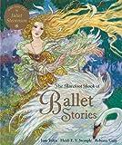 Ballet Stories, Dawn Casey, 1846862620