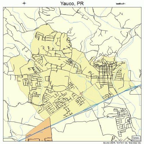 Yauco Puerto Rico - 3