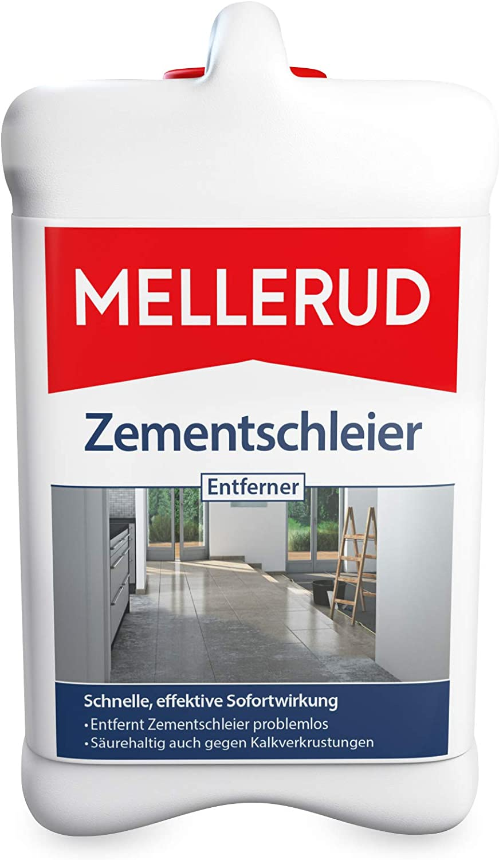 Lithofin 736649 KUK/Ü Extra Zementschleierentferner 1 Liter