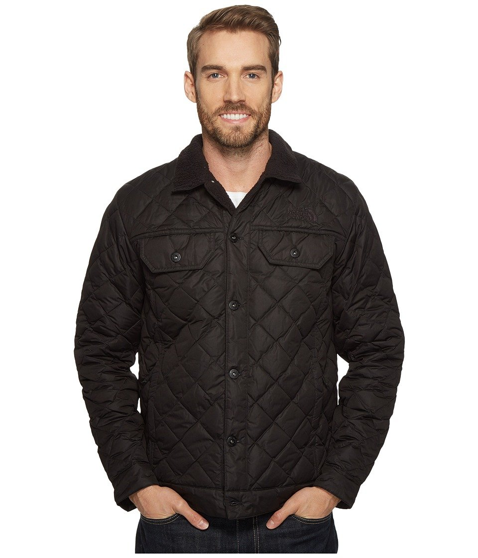a94bd407b The North Face Mens Sherpa Thermoball Jacket NF0A2TCAJK3_XXL - TNF ...