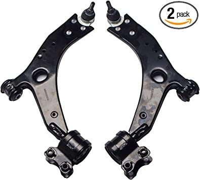 Moog RK620599 Control Arm and Ball Joint Assembly
