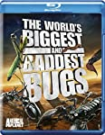 Cover Image for 'World's Biggest and Baddest Bugs, The'