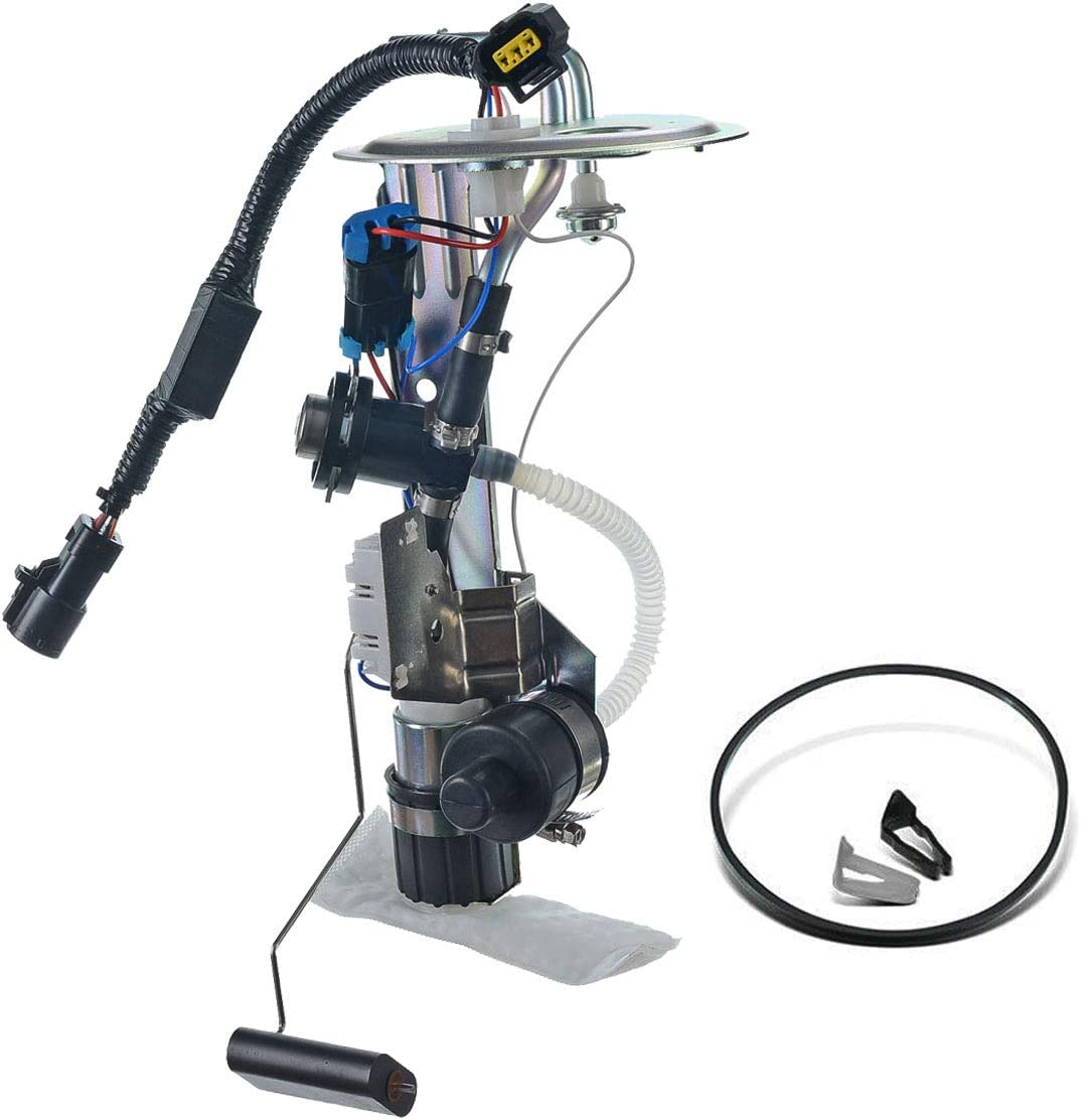 A-Premium Electric Max 54% OFF Fuel Pump Module 2021 model C with Ring Assembly Sealing