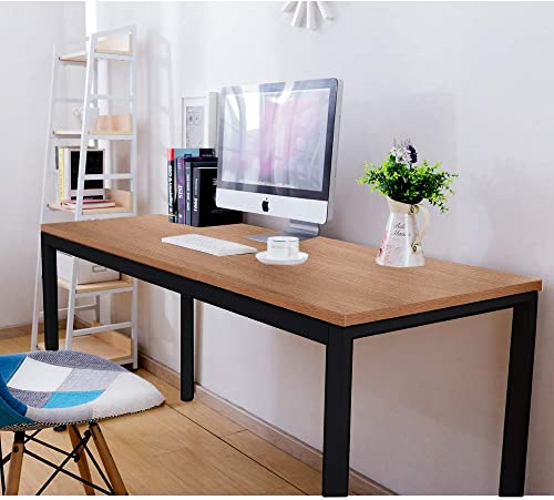 Editors' Choice: BIBOC 24X63 inches Computer Desk/Dining Table