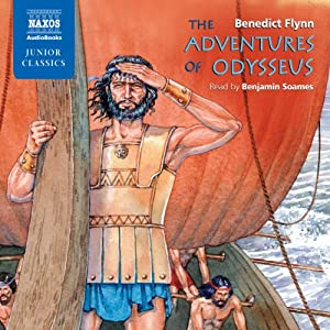 The Adventures of Odysseus Audiobook