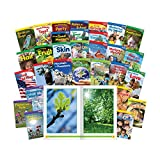 TIME FOR KIDS® Informational Text Grade K Readers 30-Book Set (TIME FOR KIDS® Nonfiction Readers)