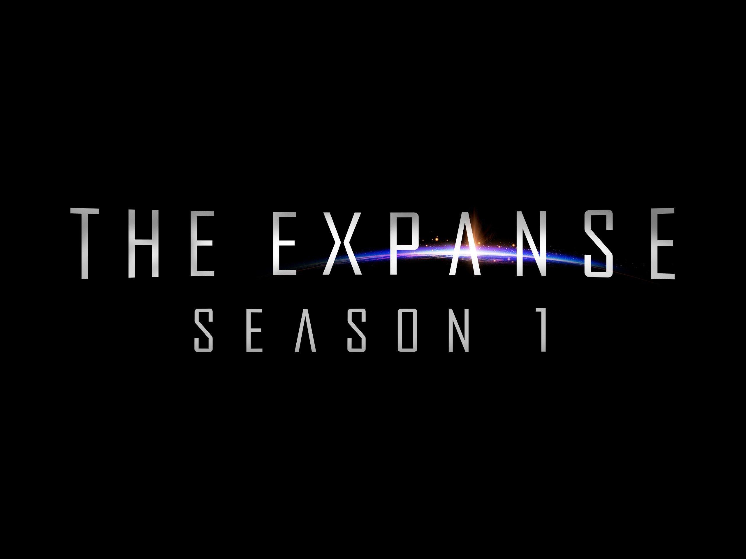 The Expanse (4K UHD)