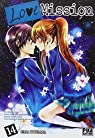 Love Mission, tome 14 par Ema Toyama