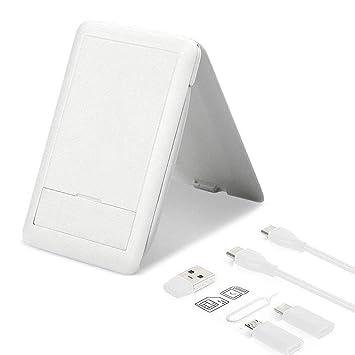 Amazon.com: YANGPEI KableCARD - Tarjeta multifunción de ...