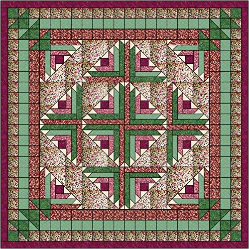 Which is the best precut quilt kits english rose?
