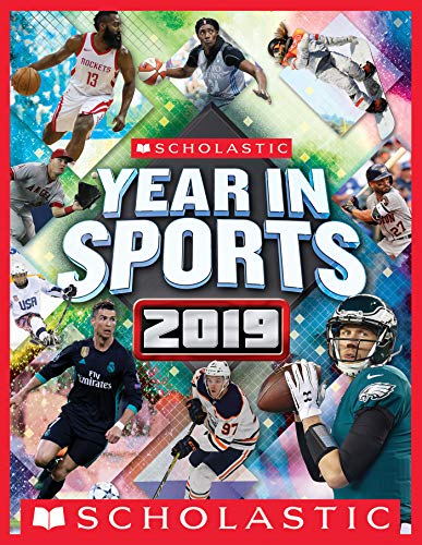Scholastic Year in Sports 2019 (Best Football Catches 2019)