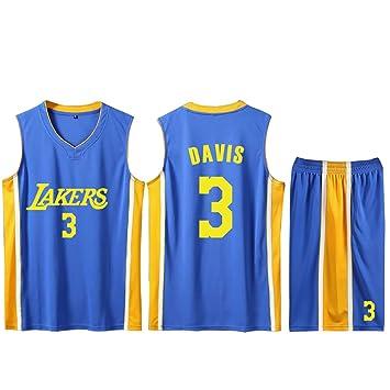 Conjunto de Camisetas de Baloncesto para Hombres, Uniforme de ...
