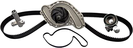 635-5M-09 DUNLOP Blanc HTD-RPP Timing Belt