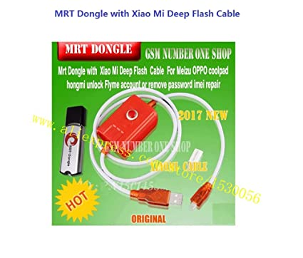 Amazon com: Davitu MRT Dongle with Xiao Mi Deep Flash Cable