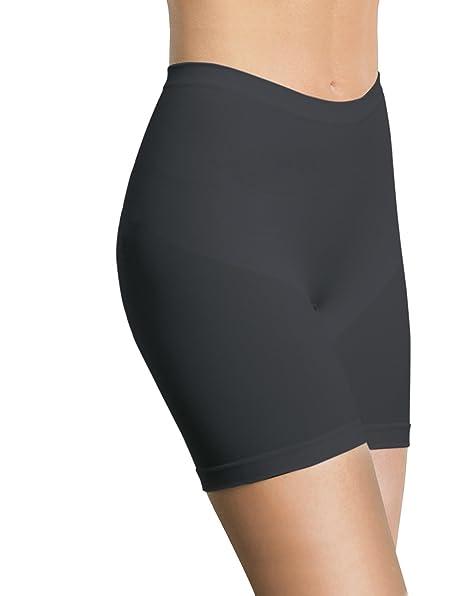 a5de1b599b8 CALZITALY Faja Pantalon Tallas Grandes | Faja MODELANTE SIN Costuras | 2XL,  3XL, 4XL| Negro, Natural | LENCERÍA Italiana |: Amazon.es: Ropa y accesorios