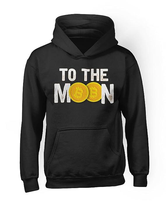 Comprar sudadera To The Moon