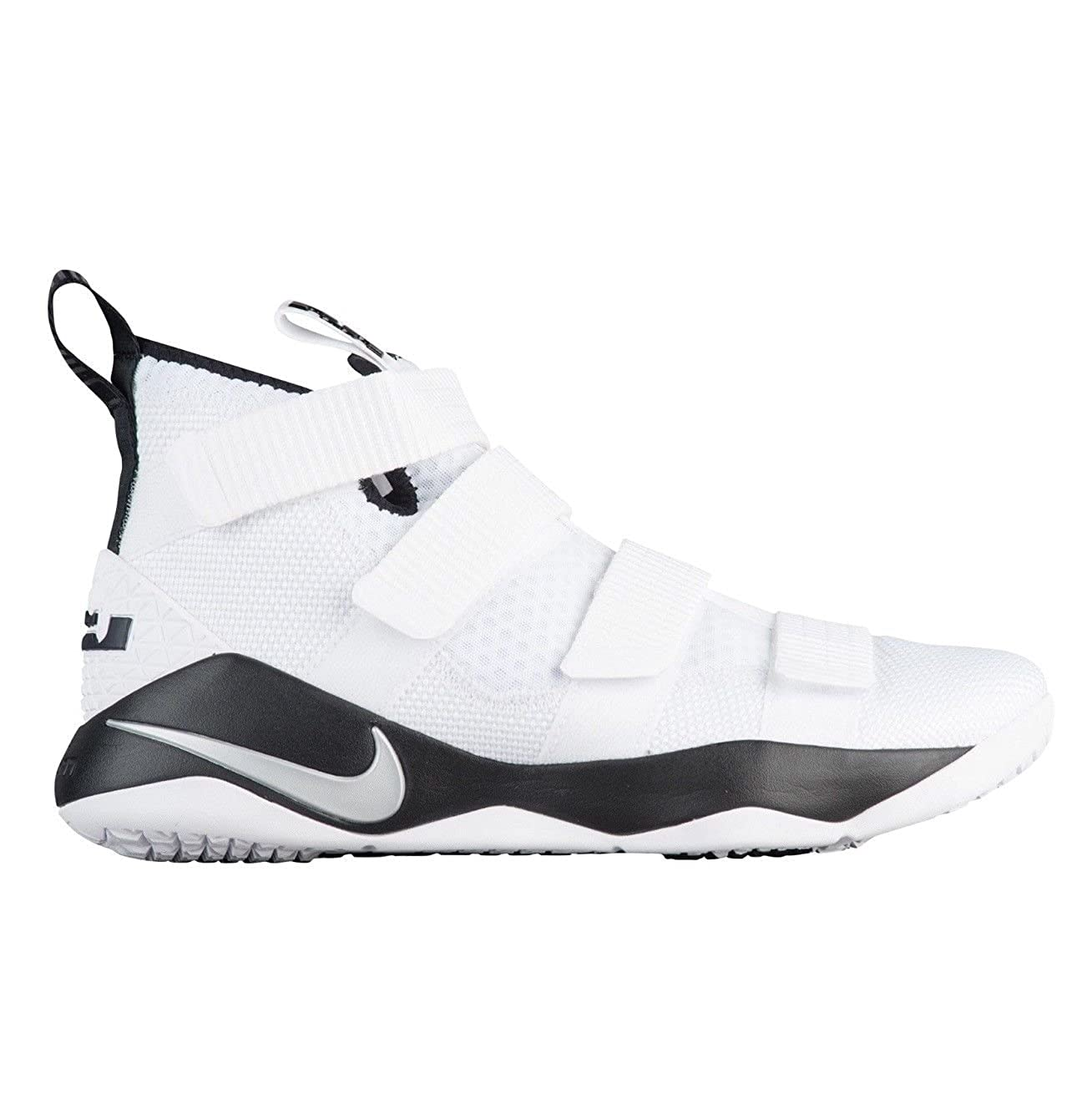 new arrival 0b168 b27d2 Nike Lebron Soldier XI TB Promo Men's Basketball Shoes