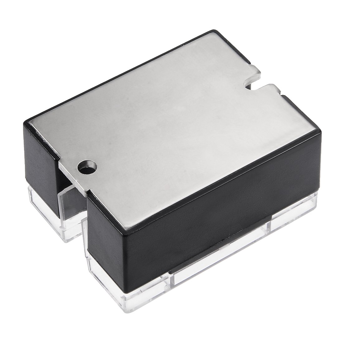 uxcell TRT-1-M28A40P 4-20mA Input AC 24-280V 40A Output Single Phase Solid State Relay Module