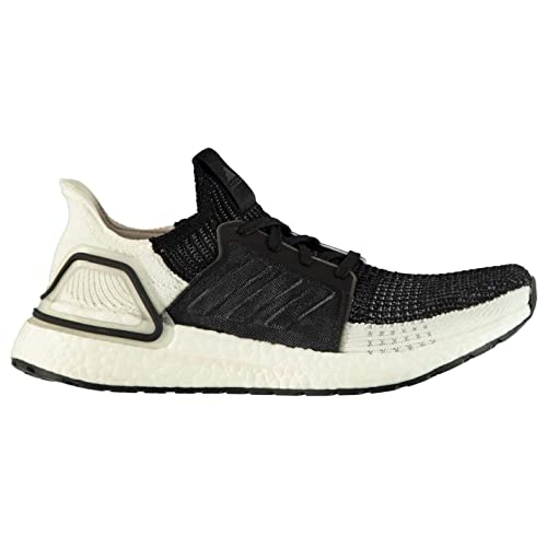adidas Ultra Boost 19 Black Grey Six Grey Four