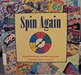 Spin Again: Board Games from the Fifties and Sixties
