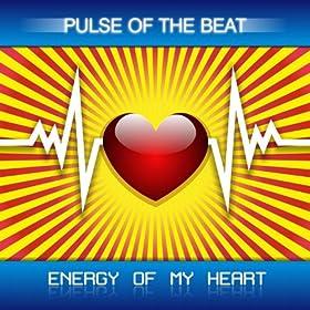 Amazon.com: Energy of My Heart: Pulse of the Beat: MP3 ...