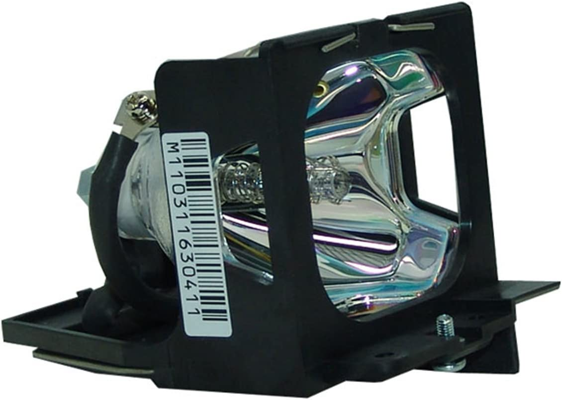 Premium Projector Lamp for Toshiba TLP-250,TLP-250C,TLP-251,TLP-251C,TLP-260,TLP-260D,TLP-260M,TLP-261,TLP-261D,TLP-261M,TLP-550