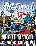 DC Comics Ultimate Character Guide.