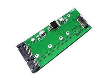 NGFF M.2 B Key SSD a 2,5