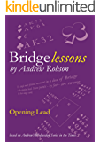 Bridge Lessons: Opening Lead