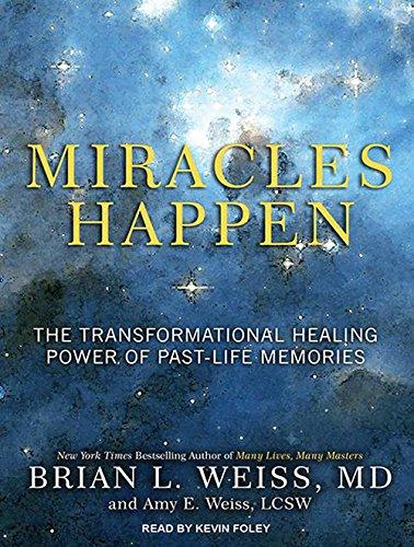 Transformational Healing Power of Past-life Memories ()