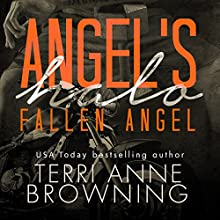 Angel's Halo: Fallen Angel Audiobook by Terri Anne Browning Narrated by Tyler Ryan, Emily Cauldwell, Jae Delane, Biff Summers, Holden Still, Yvonne Syn, Patrick Garrett, Bunny Warren