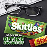 SKITTLES and STARBURST Candy Full Size Variety Mix