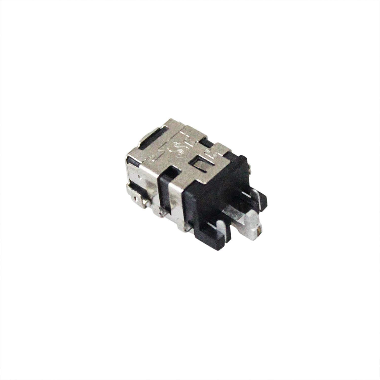 Zahara DC Power Jack Charging Port Socket Plug Replacement for ASUS ZenBook UX560 UX560U UX560UA UX560AK UX560UQ UX560UX