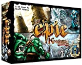 Tiny Epic Kingdoms Strategy Board Game: A Small Box 4X Fantasy Game