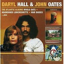 The Atlantic Albums - Whole Oats/Abandoned Luncheonette/War Babies...Plus