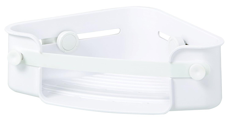 Umbra Flex Gel Lock Corner Shower Bin 1004435-660