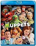 The Muppets [Blu-ray] [Region Free]