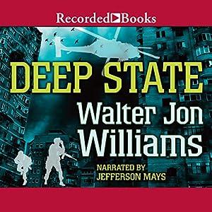 Deep State Audiobook