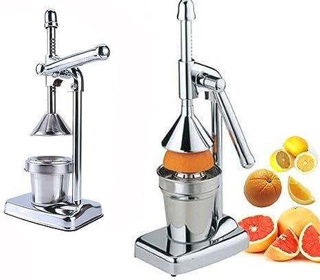 Yosoo Exprimidores-Prensa de la mano Juicer manual de la fruta,Exprimidor de cítricos