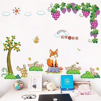 Amazon.com fefre The Kindergarten corridors Indoor Wall