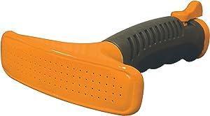 Dramm 12712 ColorStorm Premium Fan Nozzle with Ergonomic Insulated Grip, Orange