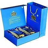 COFFEE ROASTERS 诺斯特 蓝山咖啡粉礼盒(113g*2)226g(牙买加进口) 附赠高档手提袋(特卖)