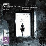Sibelius - Jungfrau i tornet/Pelleas & Melisande/Valse triste