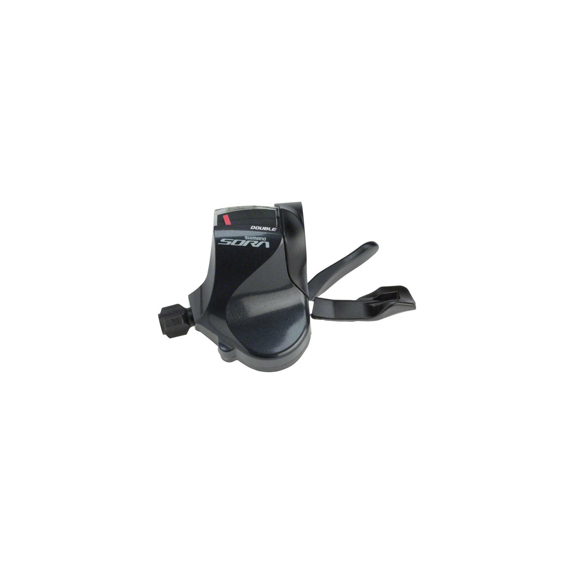 Shimano Sora R3000 Double (2x) Left Flat Bar Road Shifter