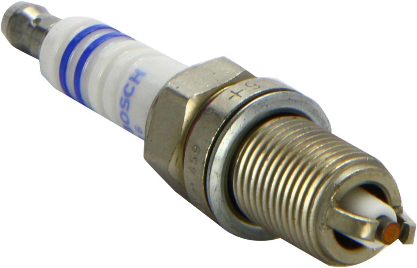 Bosch 0242235912 Spark-Plug Set