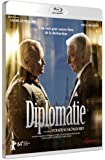 Diplomatie [Blu-ray] (César 2015 de la meilleure adaptation)
