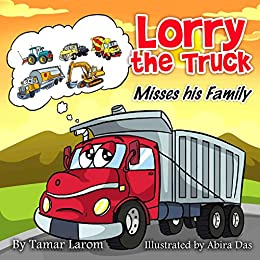 childrens books about cars pdf
