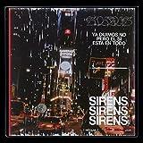 Sirens (Standard Lp+Mp3) [Vinyl LP]
